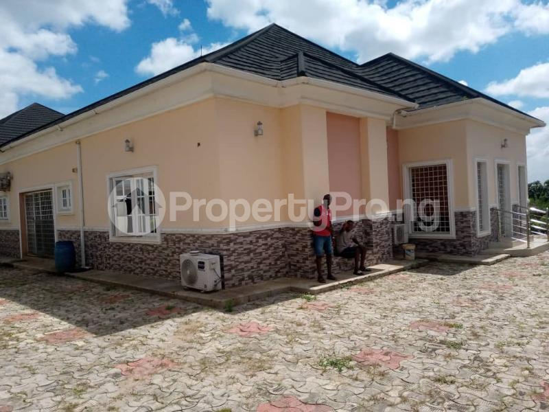 4 bedroom Detached Bungalow House for sale Akilapa estate Nihort extension Ibadan Idishin Ibadan Oyo - 2
