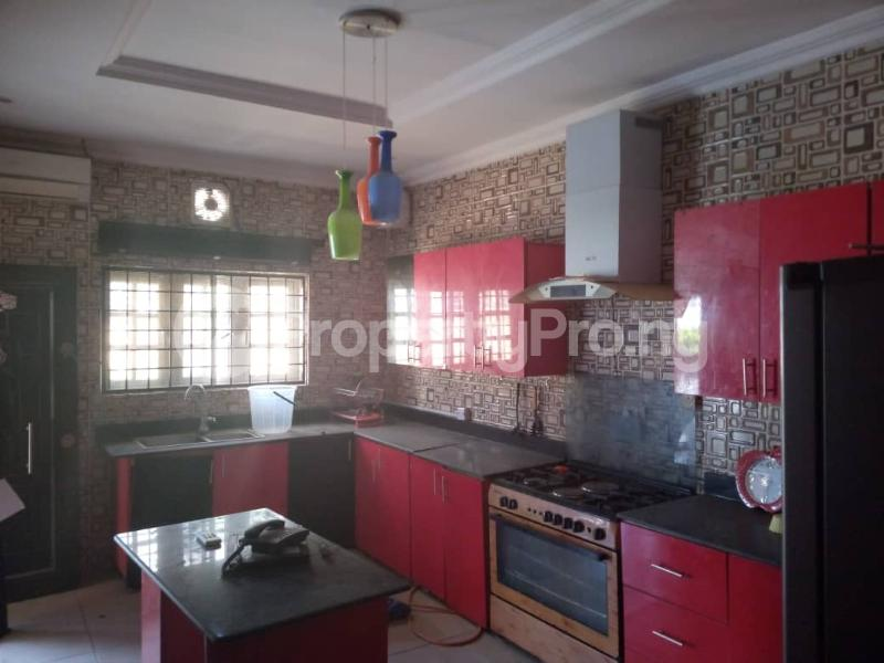 4 bedroom Detached Bungalow House for sale Akilapa estate Nihort extension Ibadan Idishin Ibadan Oyo - 1