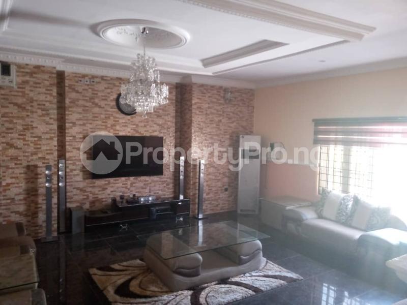 4 bedroom Detached Bungalow House for sale Akilapa estate Nihort extension Ibadan Idishin Ibadan Oyo - 3