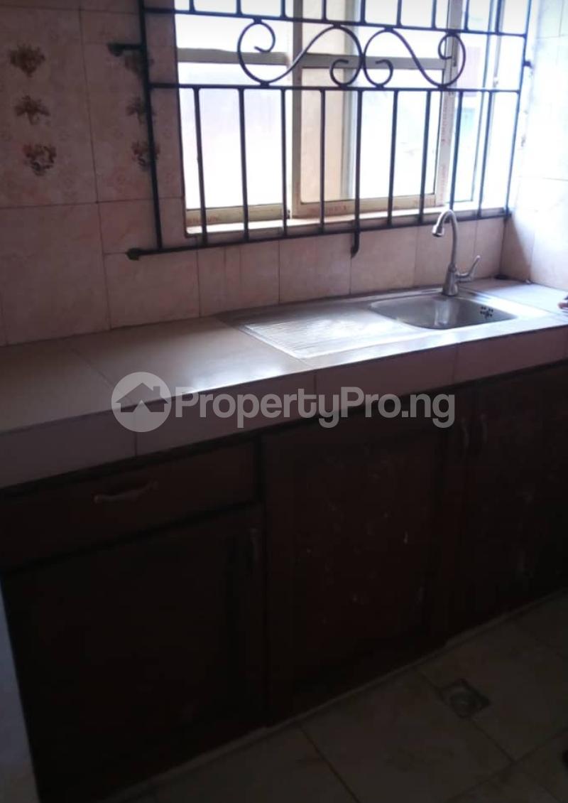 2 bedroom Office Space for rent Iloro Street, New Road Ijebu Ode Ijebu Ogun - 2