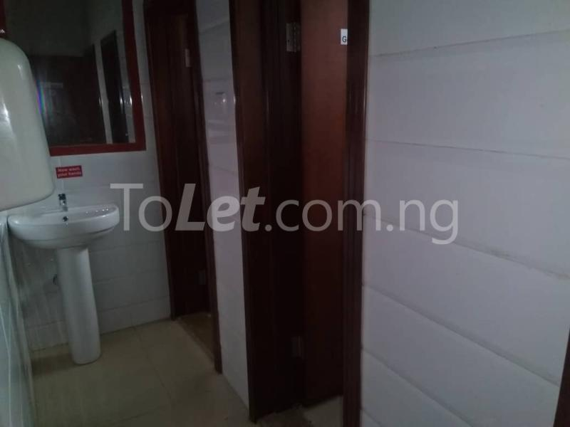 Office Space Commercial Property for rent JIbowu Jibowu Yaba Lagos - 9