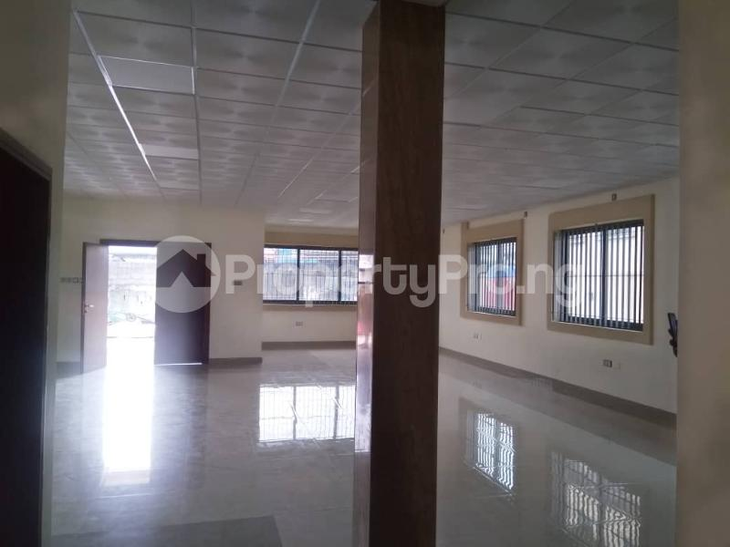 Office Space Commercial Property for rent JIbowu Jibowu Yaba Lagos - 14