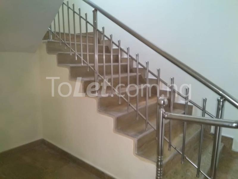 Office Space Commercial Property for rent JIbowu Jibowu Yaba Lagos - 2