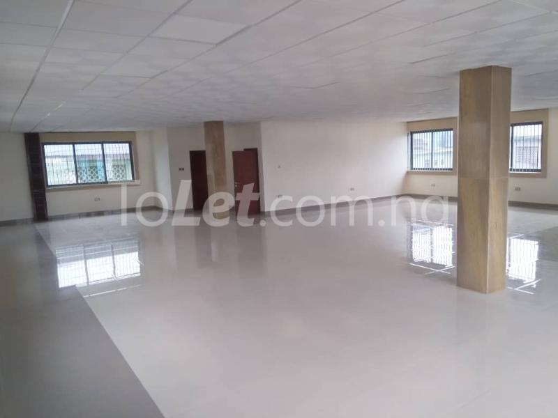 Office Space Commercial Property for rent JIbowu Jibowu Yaba Lagos - 7