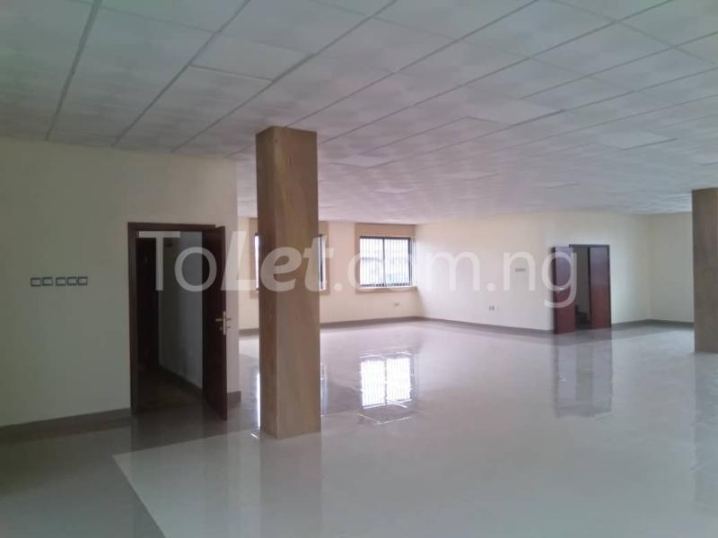 Office Space Commercial Property for rent JIbowu Jibowu Yaba Lagos - 1
