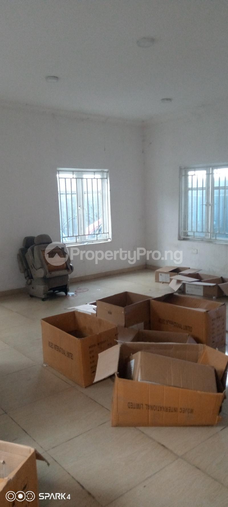 Private Office for rent Ogudu Road Ogudu Ogudu Lagos - 3
