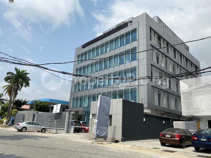 Office Space for rent Ademola Adetokunbo Victoria Island Lagos - 3