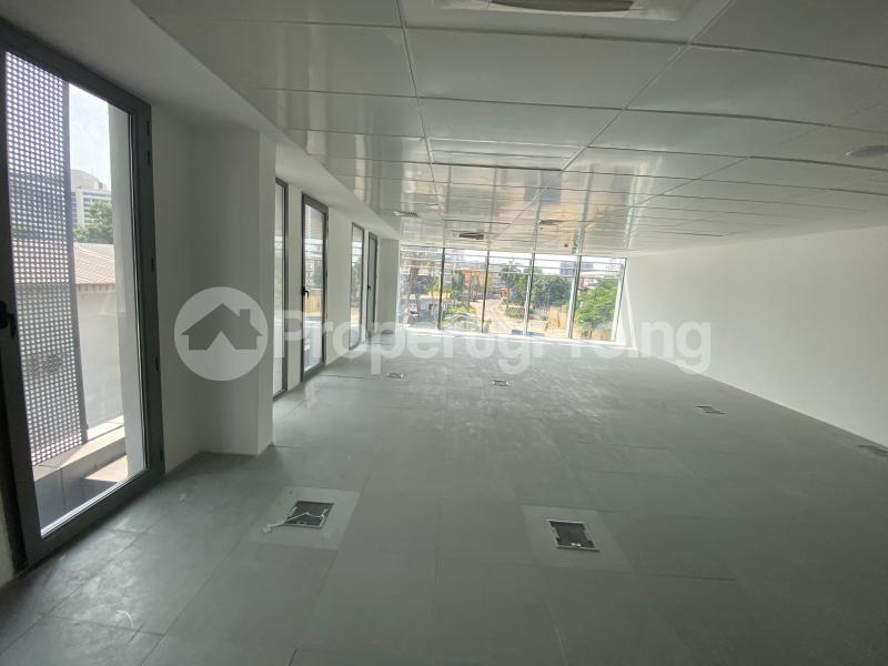 Office Space for rent Ademola Adetokunbo Victoria Island Lagos - 11