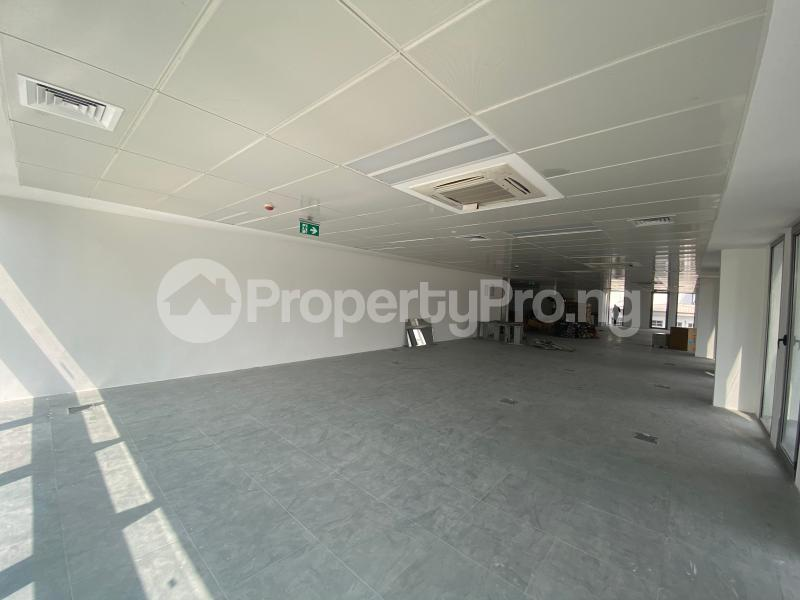 Office Space for rent Ademola Adetokunbo Victoria Island Lagos - 10