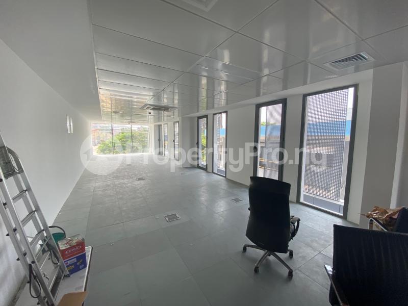 Office Space for rent Ademola Adetokunbo Victoria Island Lagos - 7