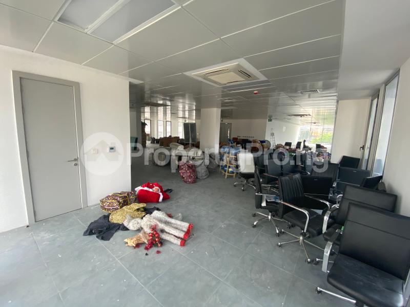 Office Space for rent Ademola Adetokunbo Victoria Island Lagos - 13