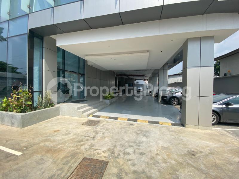Office Space for rent Ademola Adetokunbo Victoria Island Lagos - 2