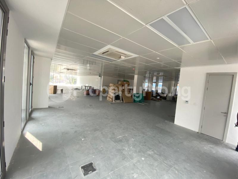 Office Space for rent Ademola Adetokunbo Victoria Island Lagos - 12