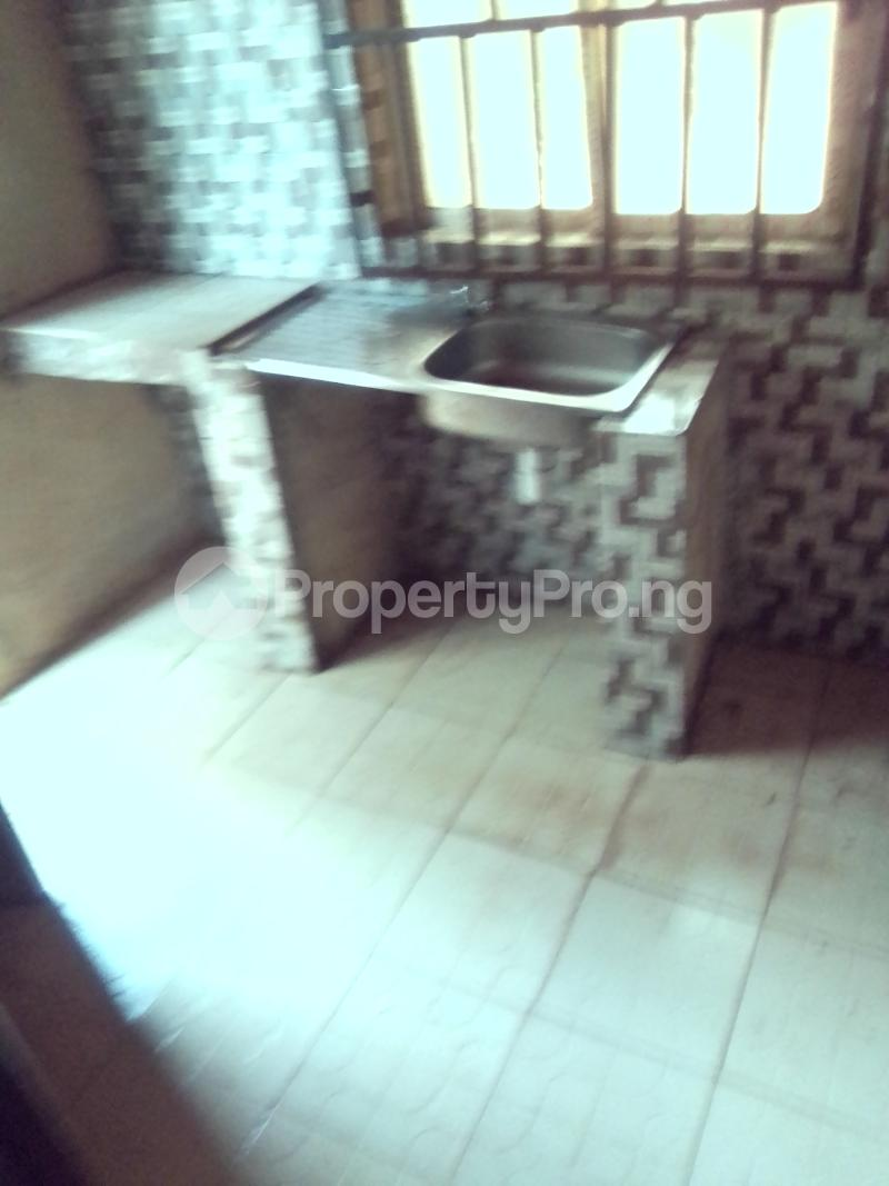 1 bedroom House for rent Oshimili Delta - 6