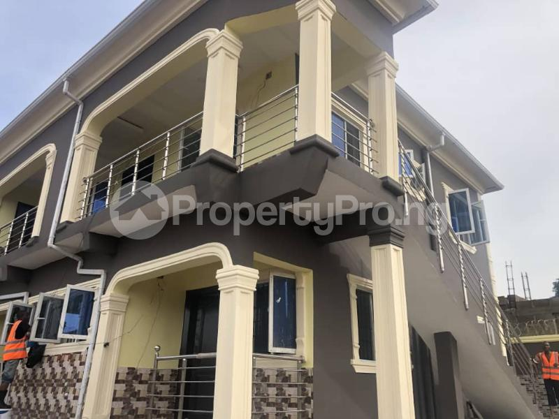 1 bedroom Mini flat for rent Ganiyu Bello Street, Felele/ Challenge Ibadan Oyo - 0