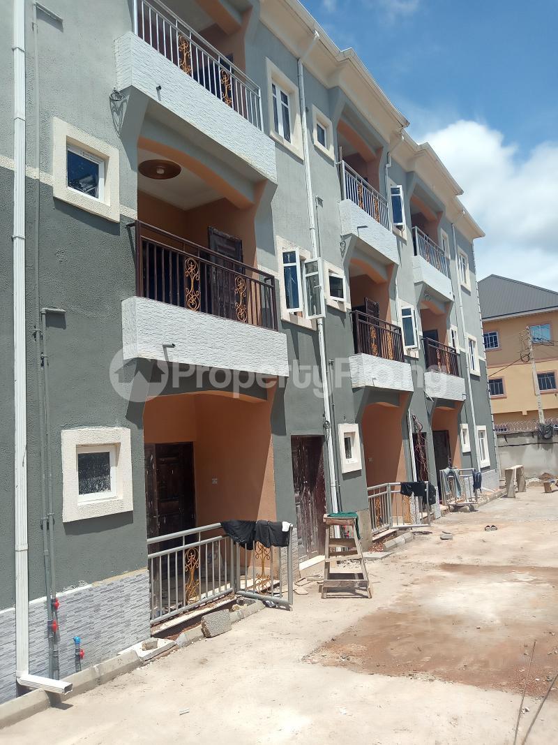 1 bedroom mini flat  Mini flat Flat / Apartment for rent New Heaven extension Enugu Enugu - 0