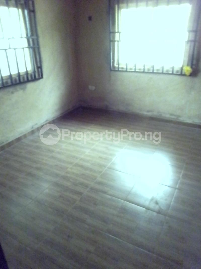 1 bedroom House for rent Oshimili Delta - 5
