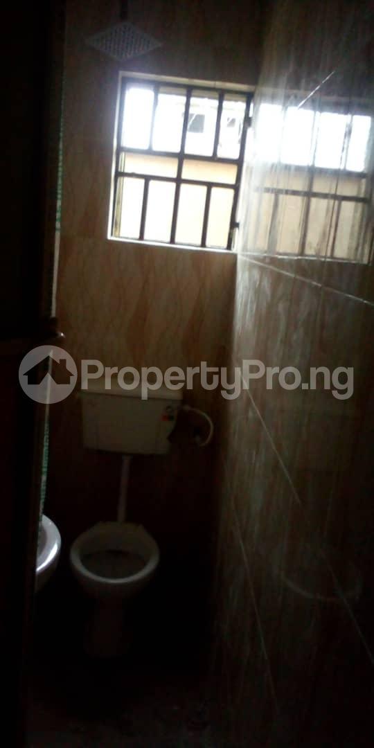 1 bedroom Flat / Apartment for rent Eneka Port Harcourt Rivers - 2