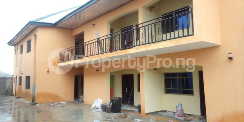1 bedroom Flat / Apartment for rent Eneka Port Harcourt Rivers - 0