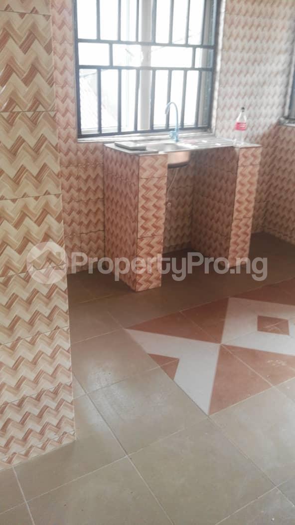 1 bedroom Flat / Apartment for rent Mercyland Port Harcourt Rivers - 4