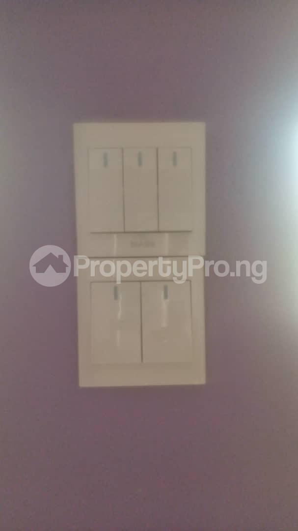 1 bedroom Mini flat for rent Harmony Gold Estate Ologuneru Eleyele Ibadan Oyo - 7