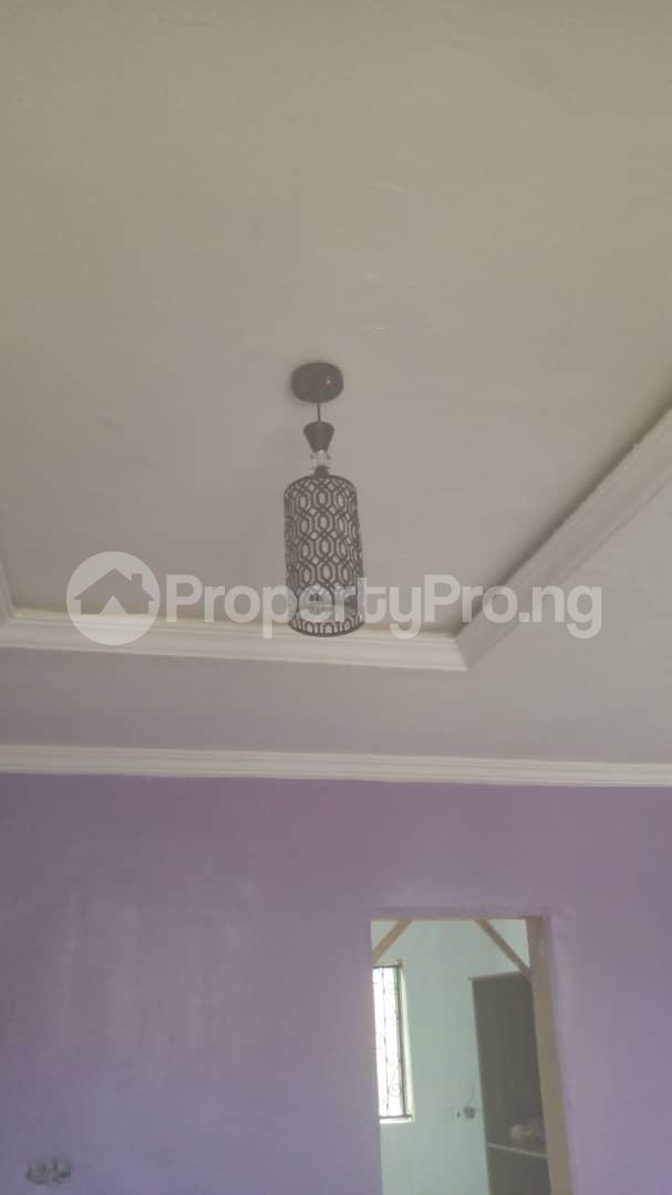 1 bedroom Mini flat for rent Harmony Gold Estate Ologuneru Eleyele Ibadan Oyo - 6