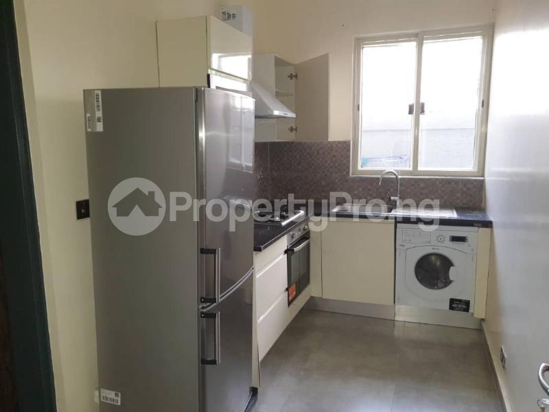 1 bedroom mini flat  Mini flat Flat / Apartment for rent Jeremiah Ugwu Lekki Phase 1 Lekki Lagos - 6
