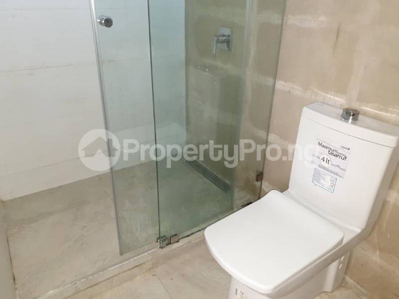 1 bedroom mini flat  Mini flat Flat / Apartment for rent Jeremiah Ugwu Lekki Phase 1 Lekki Lagos - 4