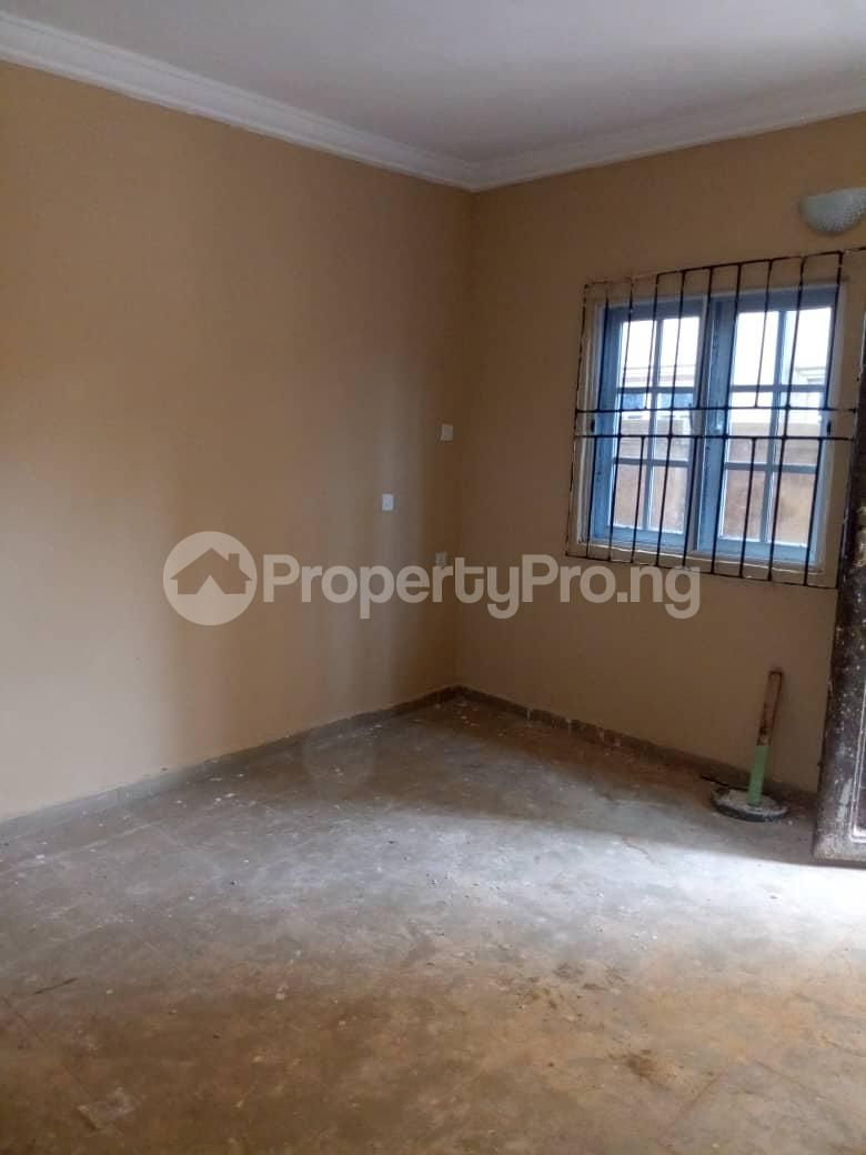 1 bedroom mini flat  Self Contain Flat / Apartment for rent MTN Mask off Ugbor road GRA Oredo Edo - 3