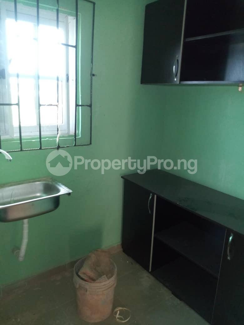1 bedroom mini flat  Self Contain Flat / Apartment for rent MTN Mask off Ugbor road GRA Oredo Edo - 4