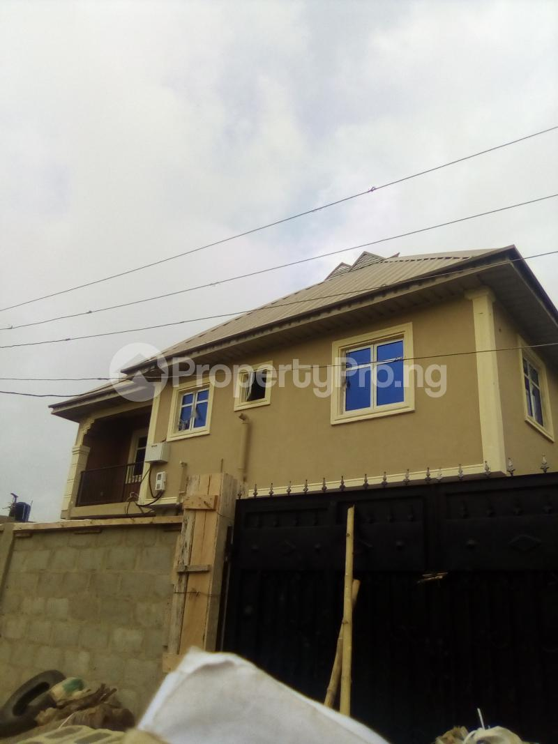 1 bedroom mini flat  Self Contain Flat / Apartment for rent Off Anthony obey st Airport Road Oshodi Lagos - 2