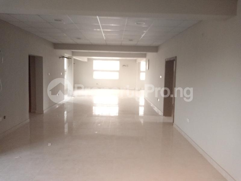 4 bedroom Office Space Commercial Property for rent Bornu way off Herbert macculley Alagomeji Yaba Lagos - 3