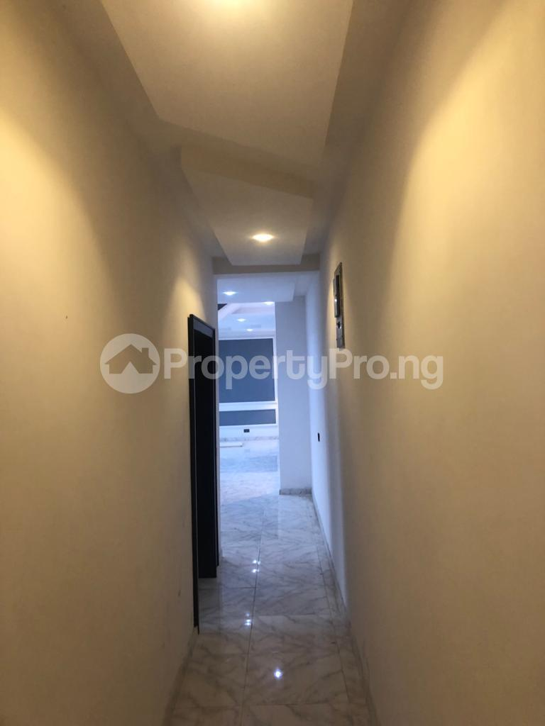 Semi Detached Duplex for sale Amity Sangotedo Ajah Lagos - 2