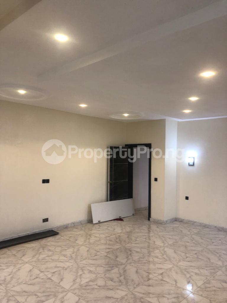 Semi Detached Duplex for sale Amity Sangotedo Ajah Lagos - 4