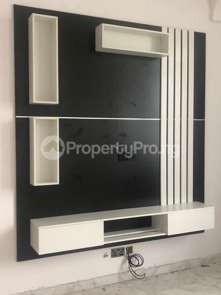 Semi Detached Duplex for sale Amity Sangotedo Ajah Lagos - 5