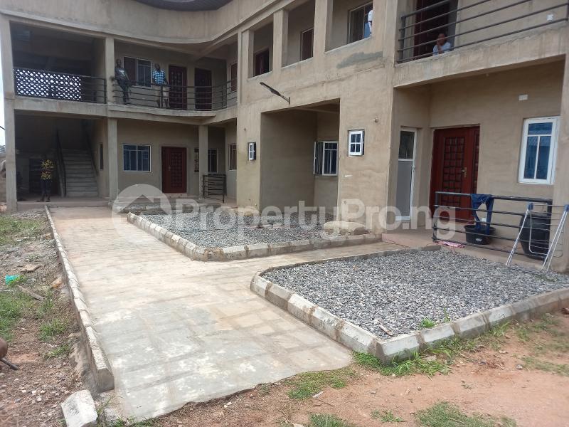 1 bedroom Mini flat for rent 8. Idi Ope Adebayo Abeokuta Idi Aba Abeokuta Ogun - 0