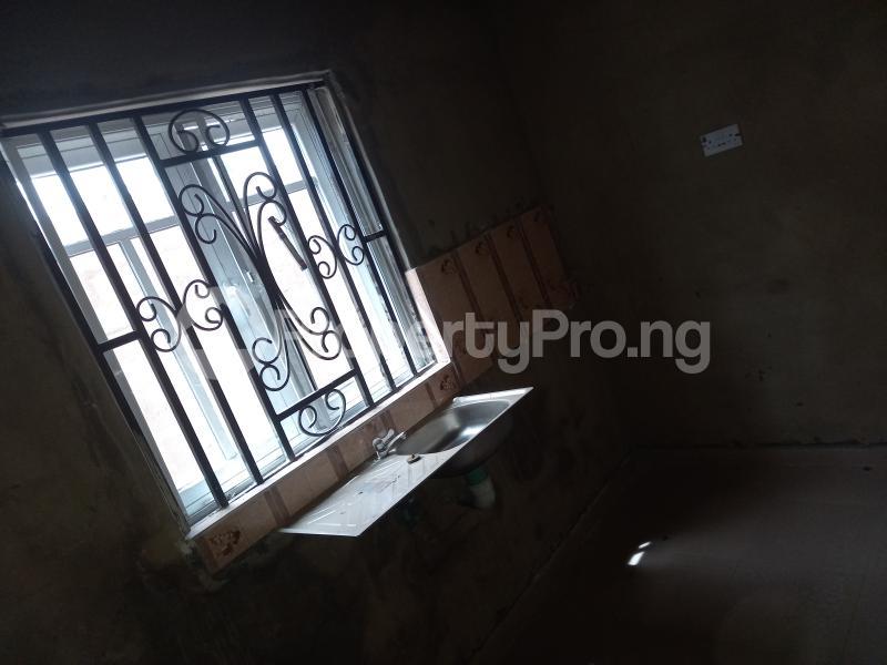 1 bedroom Mini flat for rent 8. Idi Ope Adebayo Abeokuta Idi Aba Abeokuta Ogun - 2