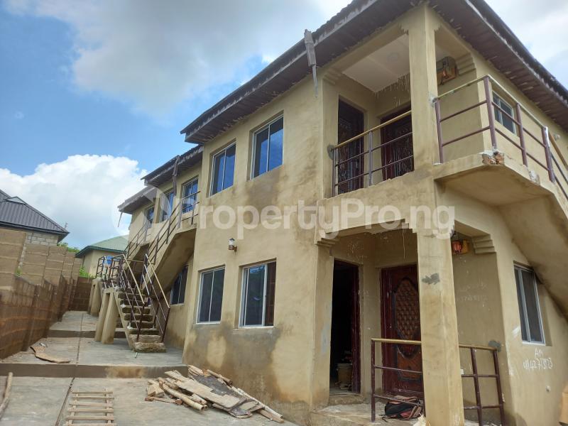 1 bedroom Mini flat for rent Idi Aba Abeokuta Ogun - 0