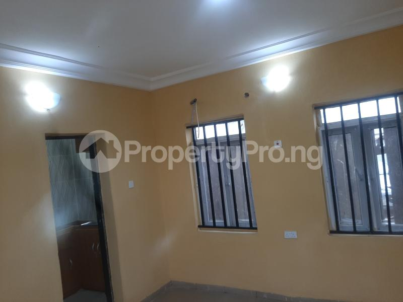 1 bedroom mini flat  Mini flat Flat / Apartment for sale 9. Obada Abeokuta  Adigbe Abeokuta Ogun - 0
