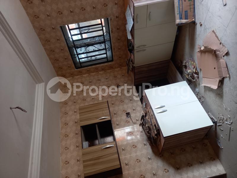 1 bedroom Flat / Apartment for rent 83 Kemta Housing Estate Abeokuta Idi Aba Abeokuta Ogun - 2