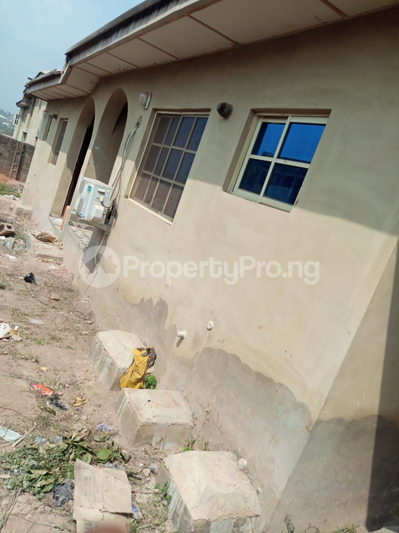 Flat / Apartment for rent 8, Idi Ope Road, Sawmill Adebayor, Abeokuta Idi Aba Abeokuta Ogun - 1
