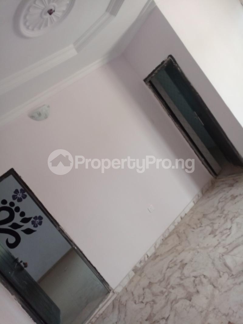 Flat / Apartment for rent 8, Idi Ope Road, Sawmill Adebayor, Abeokuta Idi Aba Abeokuta Ogun - 3