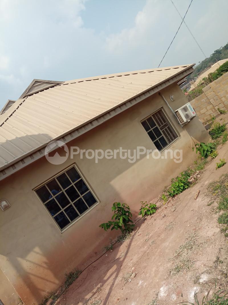 Flat / Apartment for rent 8, Idi Ope Road, Sawmill Adebayor, Abeokuta Idi Aba Abeokuta Ogun - 0