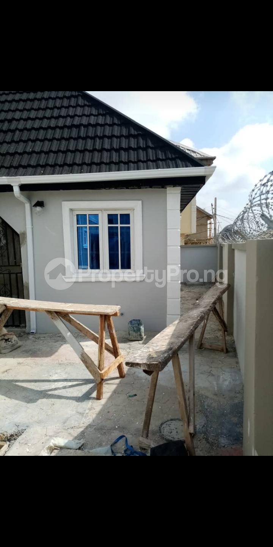 1 bedroom mini flat  Mini flat Flat / Apartment for rent Zaniost Estate  Akala Express Ibadan Oyo - 0