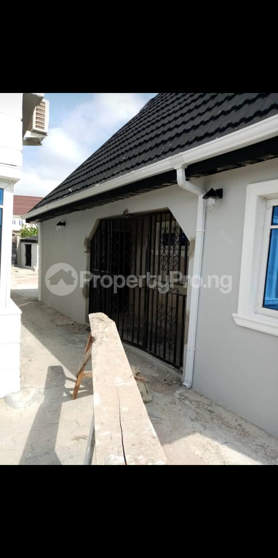 1 bedroom mini flat  Mini flat Flat / Apartment for rent Zaniost Estate  Akala Express Ibadan Oyo - 5