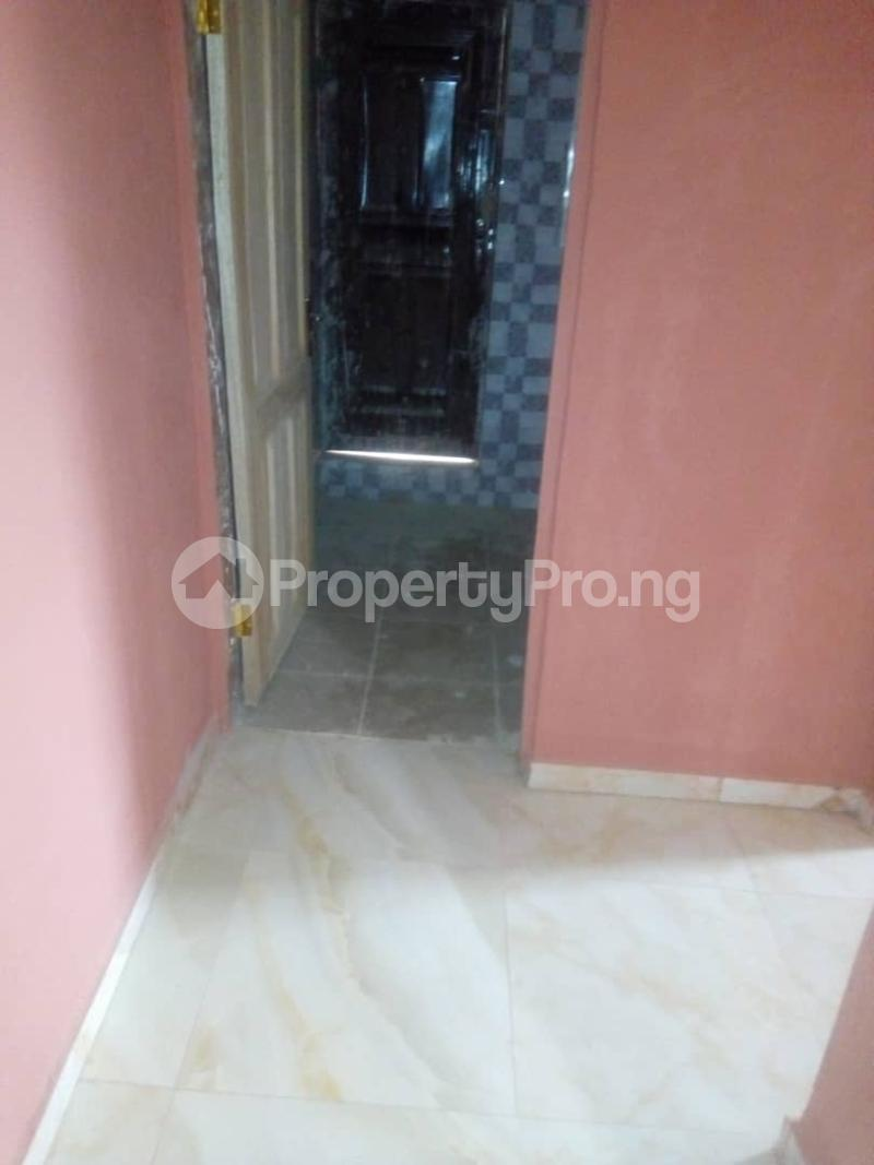 1 bedroom mini flat  Mini flat Flat / Apartment for rent Orital Merin Akala Express Ibadan Oyo - 7
