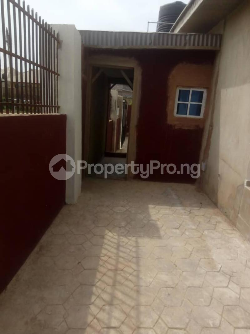 1 bedroom mini flat  Mini flat Flat / Apartment for rent Orital Merin Akala Express Ibadan Oyo - 0