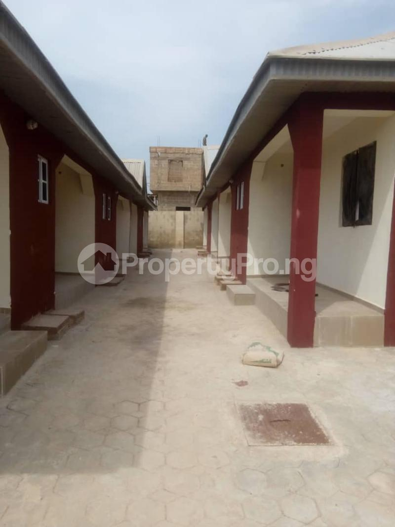 1 bedroom mini flat  Mini flat Flat / Apartment for rent Orital Merin Akala Express Ibadan Oyo - 3