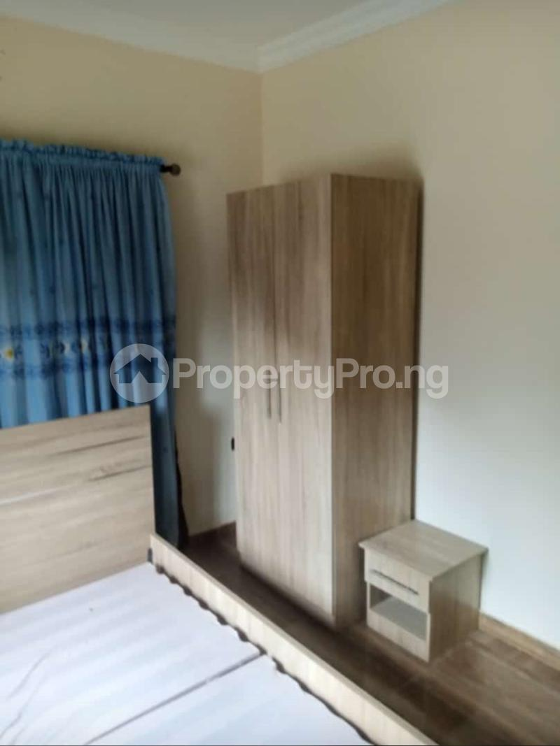 1 bedroom mini flat  Mini flat Flat / Apartment for rent Iyaganku Gra Iyanganku Ibadan Oyo - 7