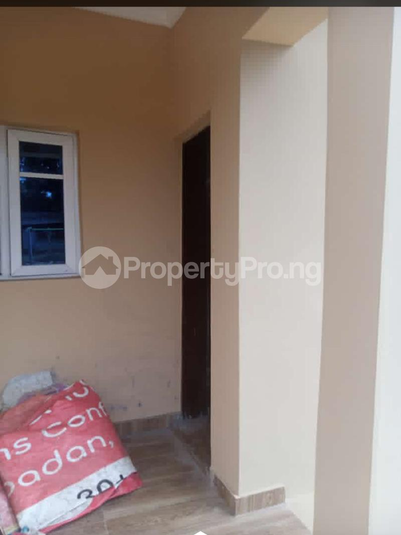 1 bedroom mini flat  Mini flat Flat / Apartment for rent Iyaganku Gra Iyanganku Ibadan Oyo - 0